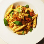 The Ultimate Penne Arrabiata