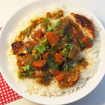 Exberliner Column: Chicken Katsu Curry