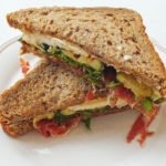 National Sandwich Week/ Food Revolution Day