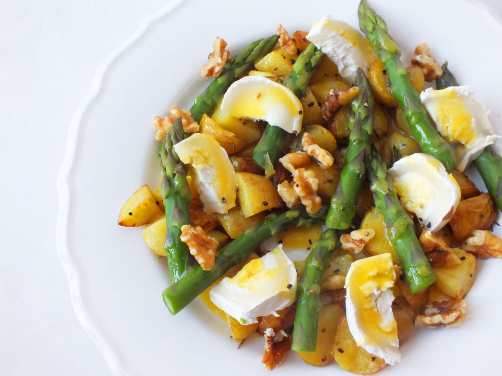 asparagus_walnut_goatscheese_potatoes