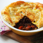 Exberliner Column: Meat Pie