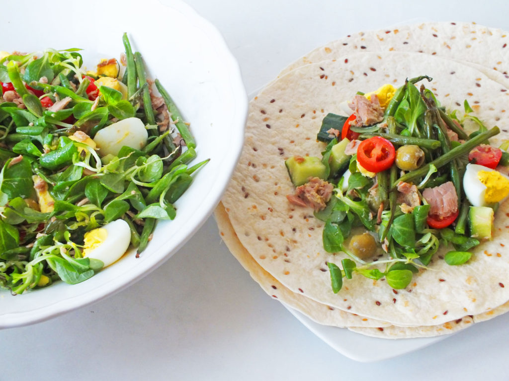 tuna_nicoise_wraps