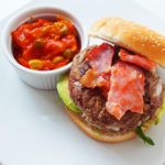 Exberliner Column: Burgers and Tomato Relish