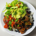Exberliner Column: Burrito Bowl