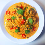 Exberliner Column: Pork Panang Curry