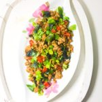 Thai Pork Larb
